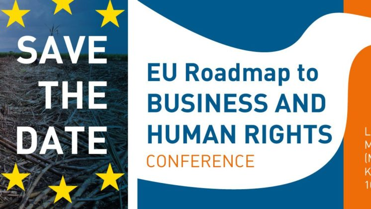 Conference on Business & Human Rights