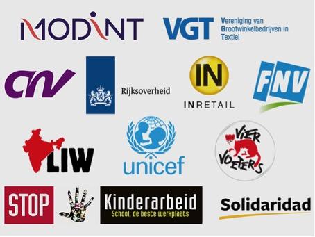 Eerste IMVO-convenant gepresenteerd