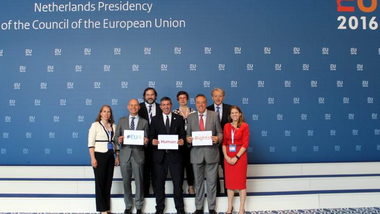 Bedrijfsleven en mensenrechten: goede intenties maar nog veel te doen