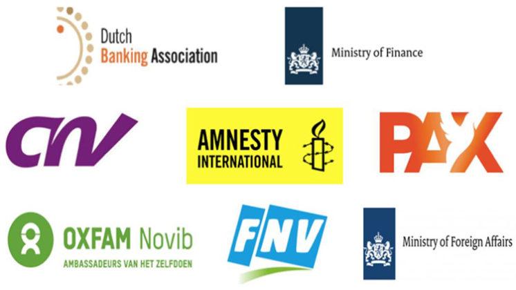 Tweede IMVO convenant ondertekend