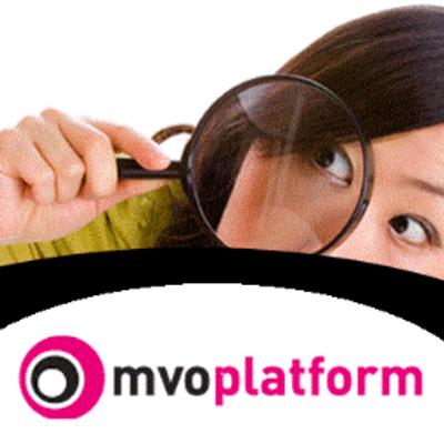 publication cover - De rol van stakeholders bij MVO-convenanten